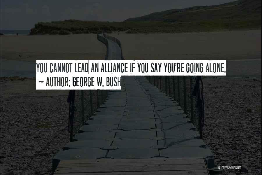 George W. Bush Quotes 182256