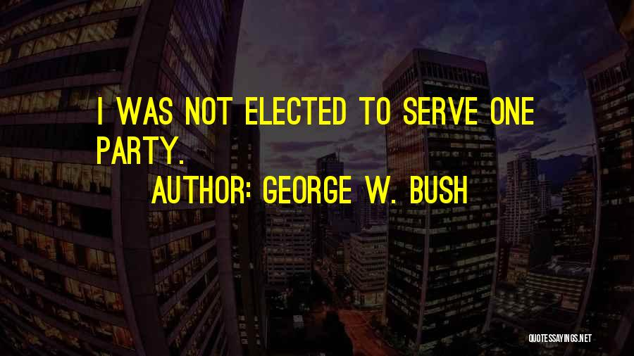 George W. Bush Quotes 2217247