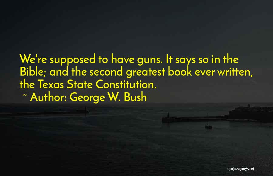 George W. Bush Quotes 369127