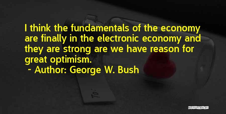 George W. Bush Quotes 388509