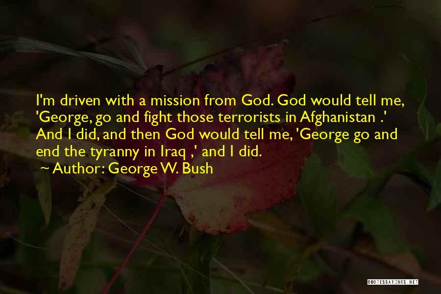 George W. Bush Quotes 452797