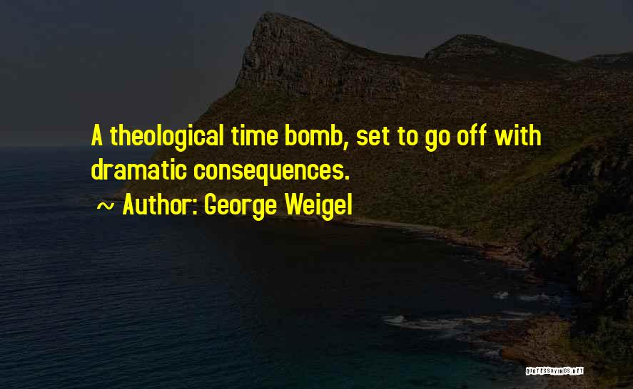 George Weigel Quotes 1036331