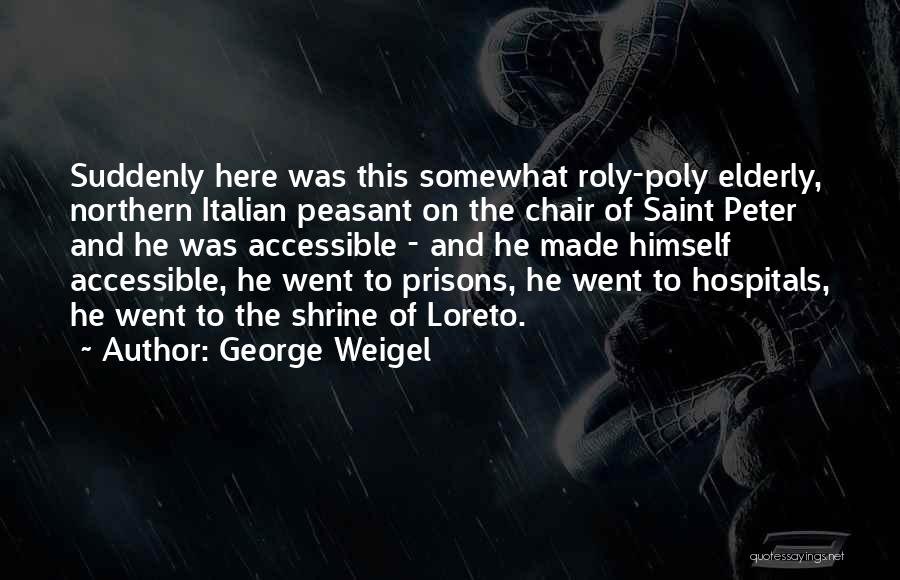 George Weigel Quotes 1550820