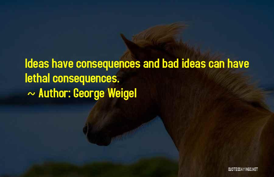 George Weigel Quotes 619965