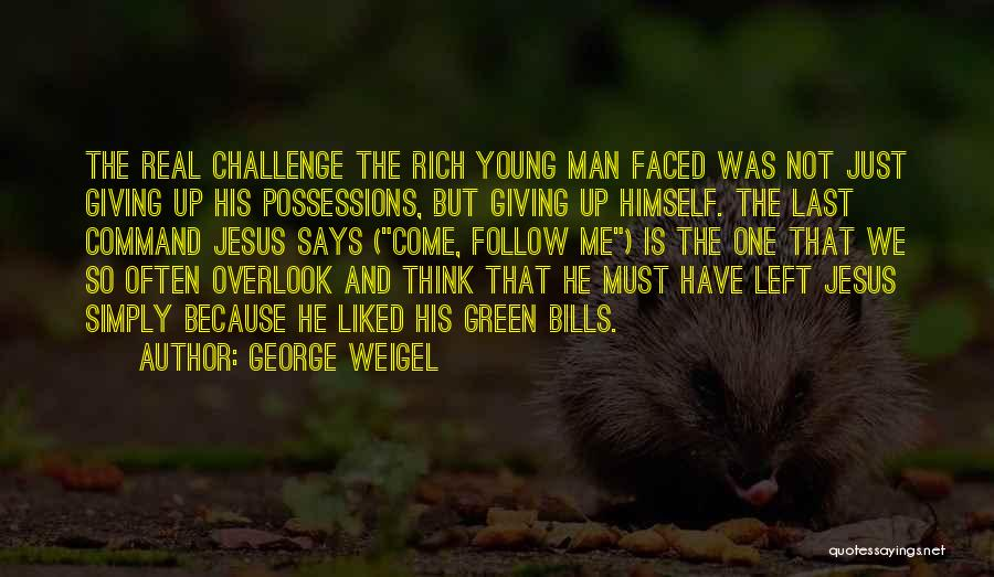 George Weigel Quotes 749013