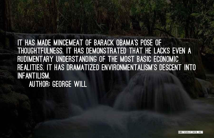George Will Quotes 1056281