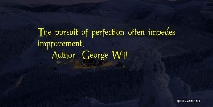 George Will Quotes 106014