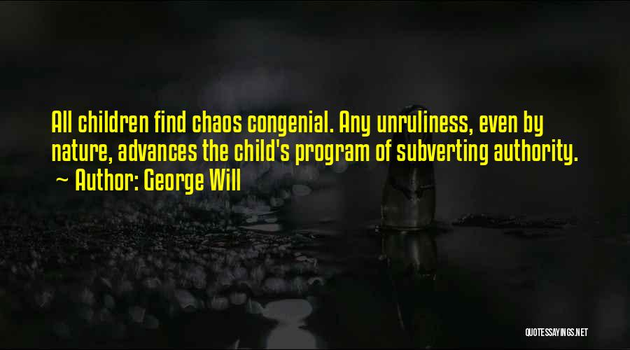 George Will Quotes 1086868