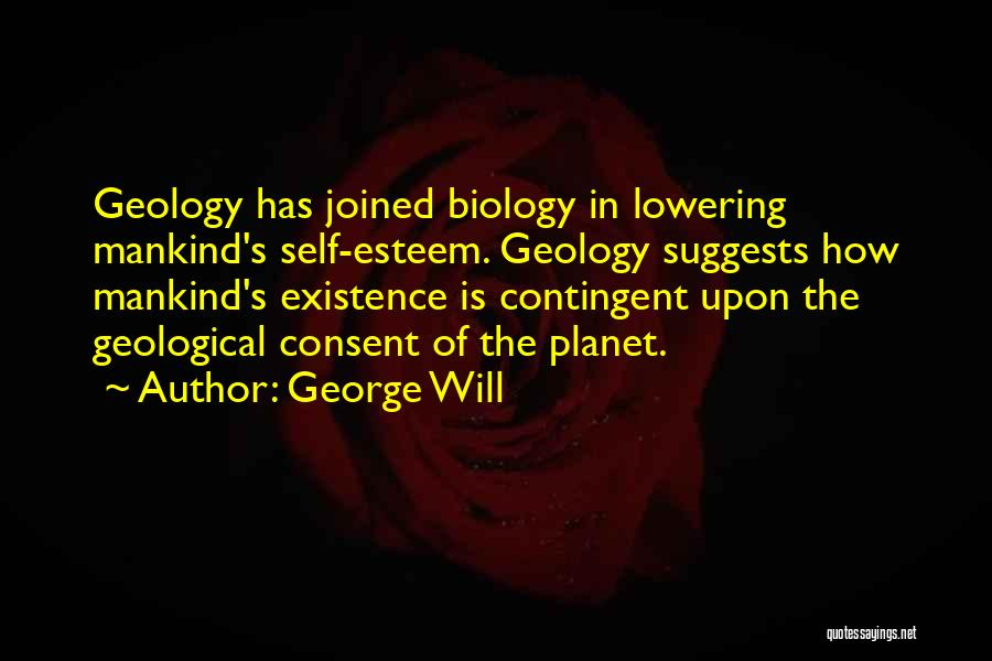 George Will Quotes 1242408