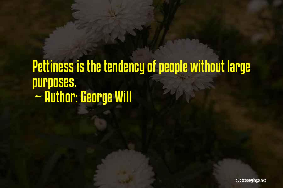 George Will Quotes 1253438
