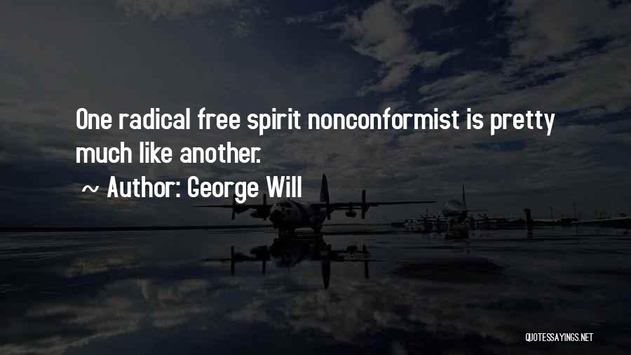 George Will Quotes 1268819