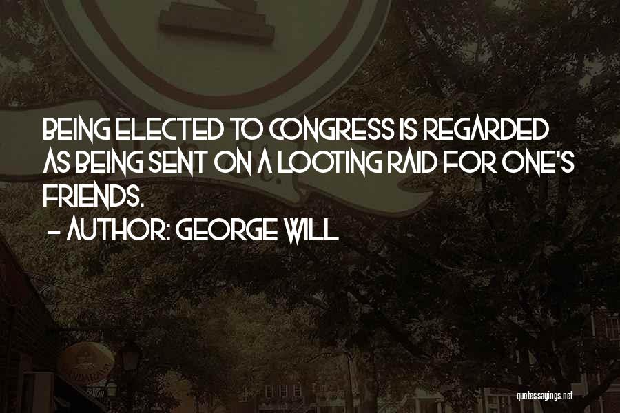 George Will Quotes 1527419