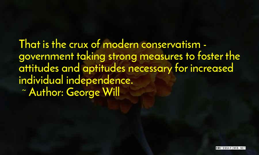 George Will Quotes 1533762