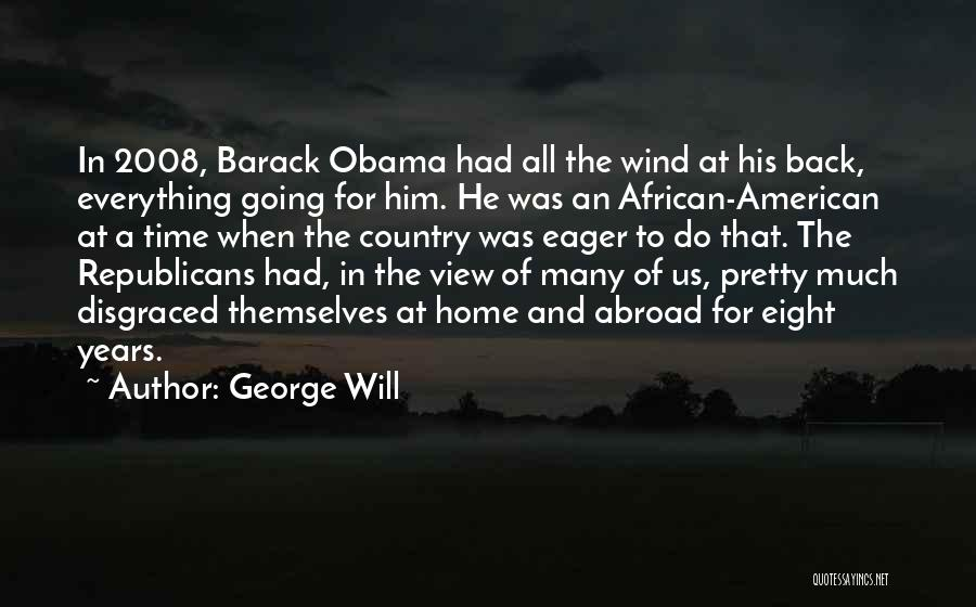 George Will Quotes 1552901