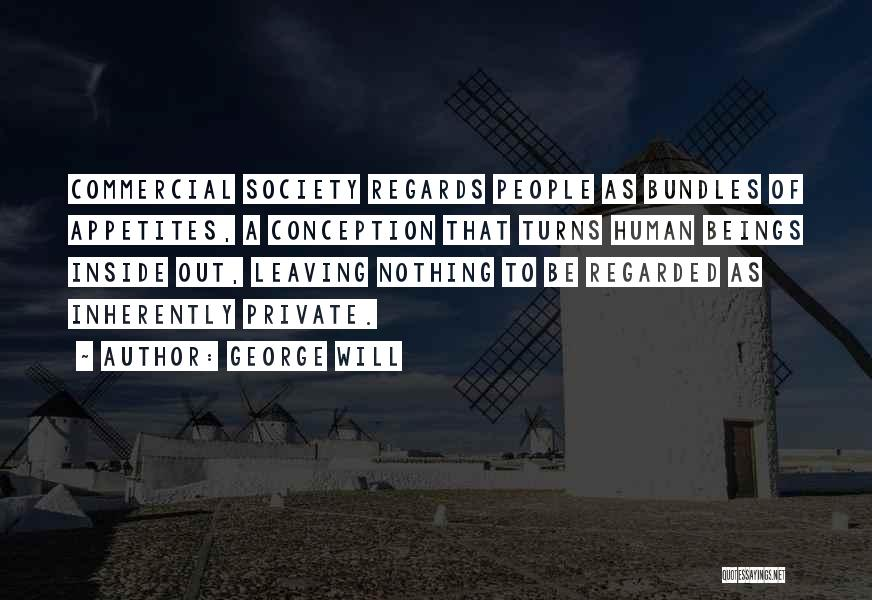 George Will Quotes 1686207