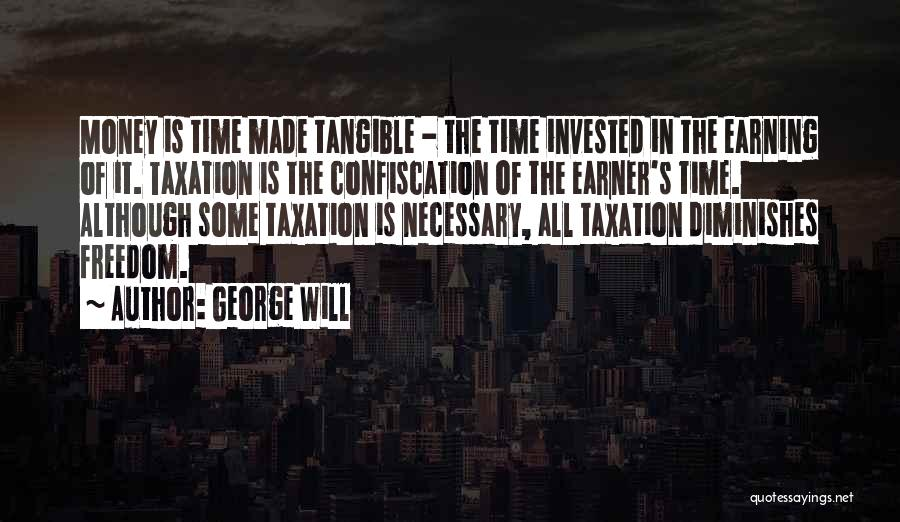 George Will Quotes 1887583
