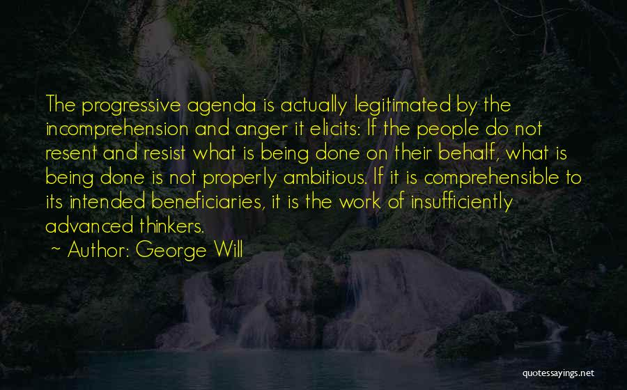 George Will Quotes 1996768