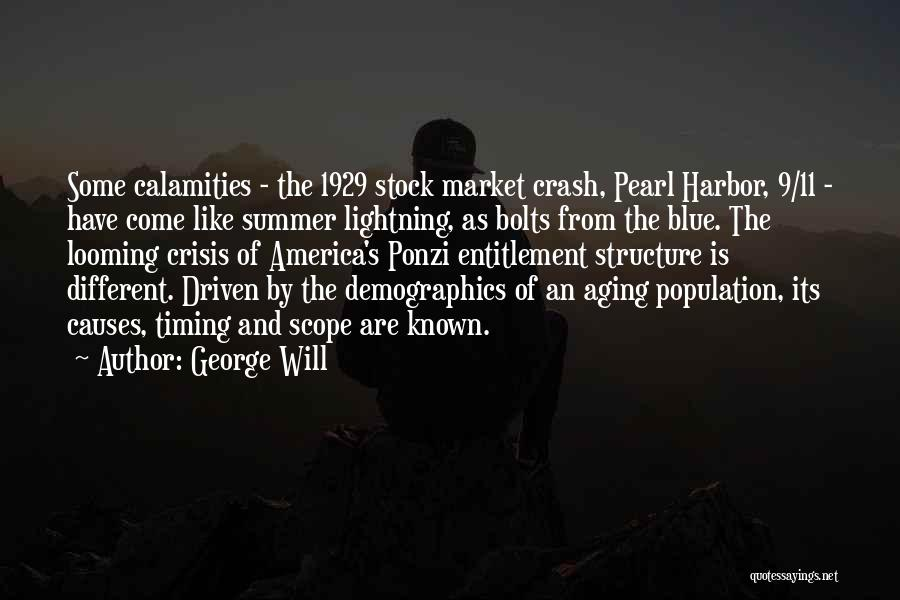 George Will Quotes 2186419