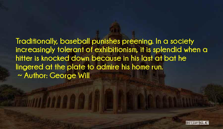 George Will Quotes 262134