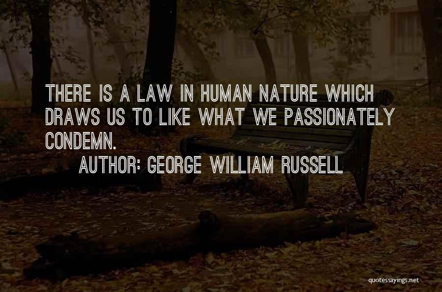George William Russell Quotes 1471669