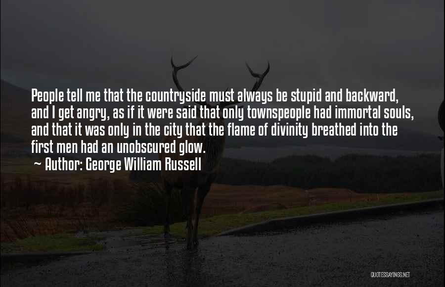 George William Russell Quotes 1569471