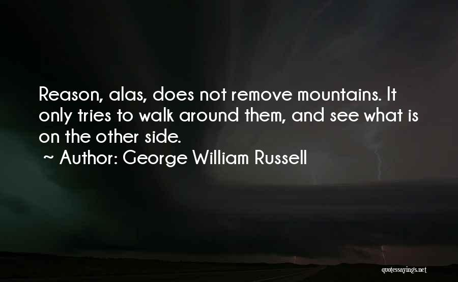George William Russell Quotes 1865119