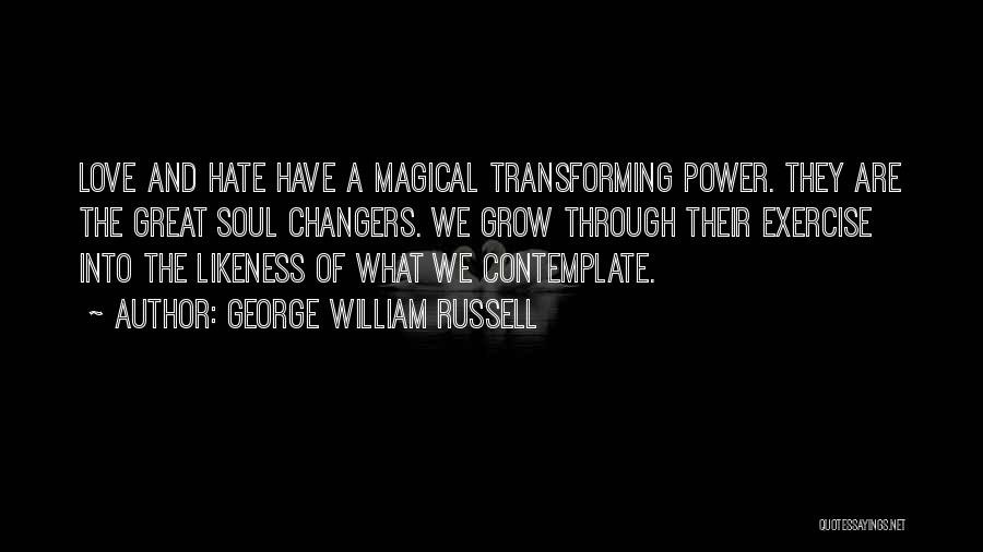 George William Russell Quotes 1894803