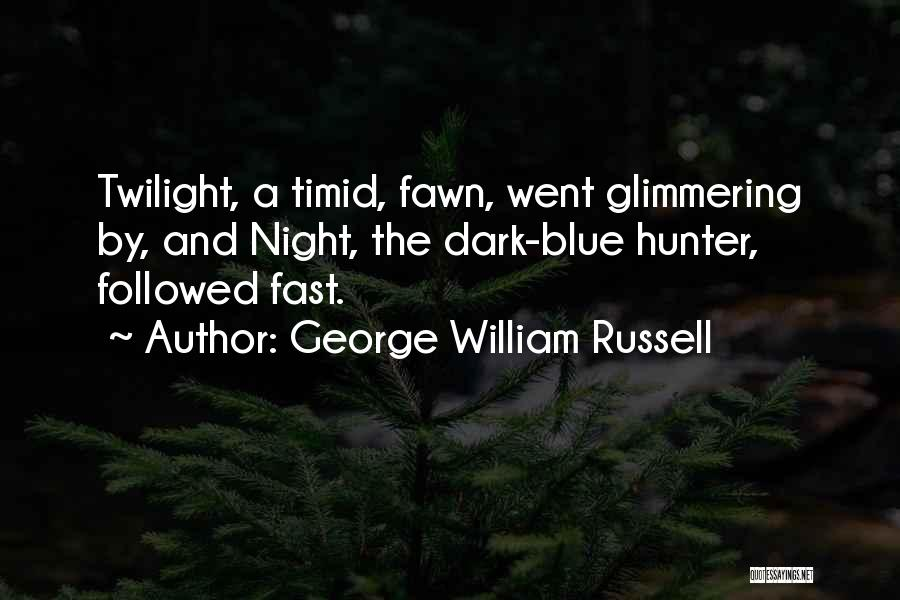 George William Russell Quotes 1900481