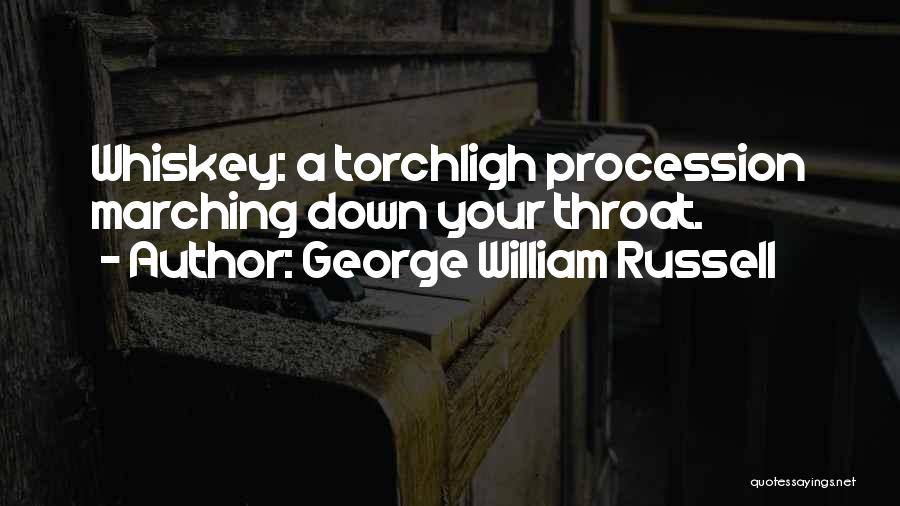 George William Russell Quotes 224077