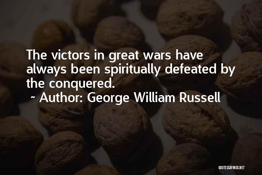 George William Russell Quotes 366107