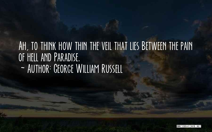 George William Russell Quotes 669611