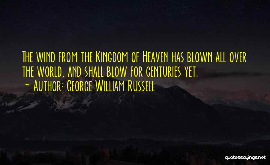 George William Russell Quotes 676106