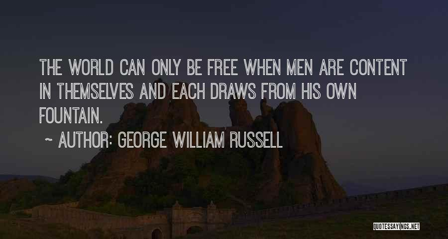 George William Russell Quotes 886517