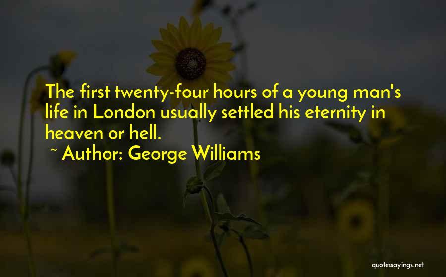 George Williams Quotes 1484350