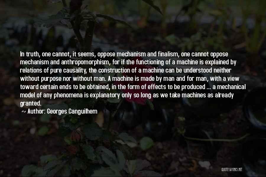 Georges Canguilhem Quotes 1107406