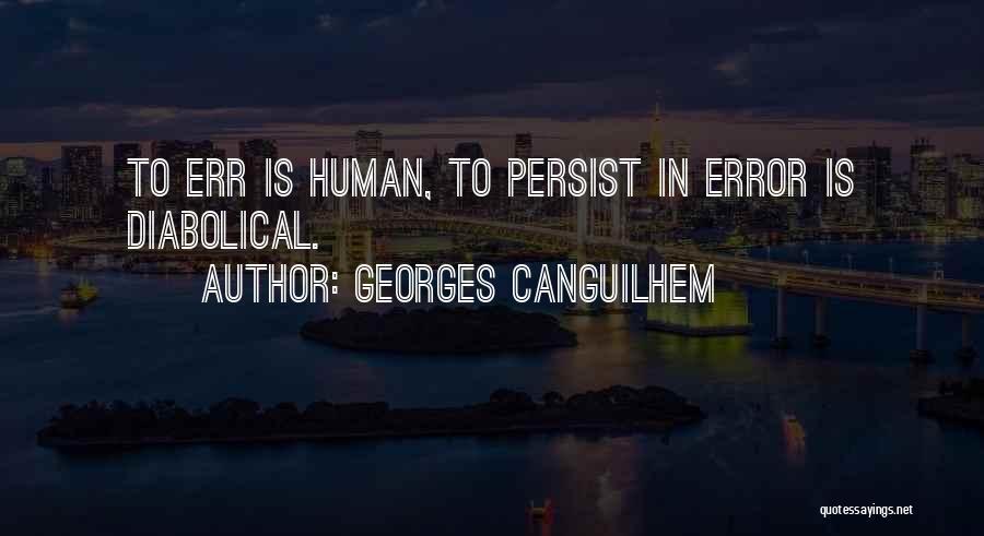 Georges Canguilhem Quotes 1201520