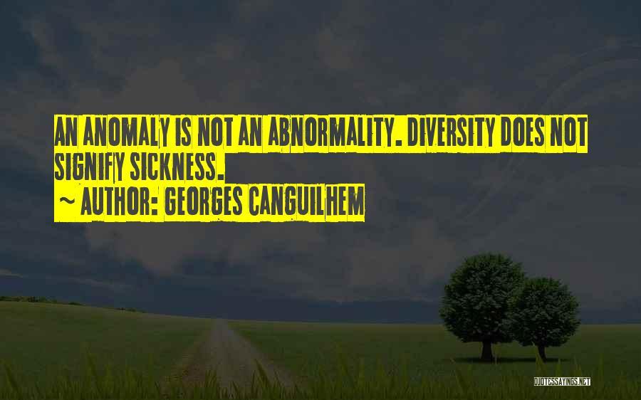 Georges Canguilhem Quotes 616533