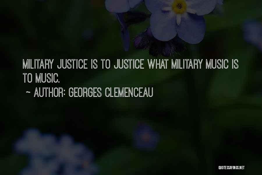 Georges Clemenceau Quotes 1015470