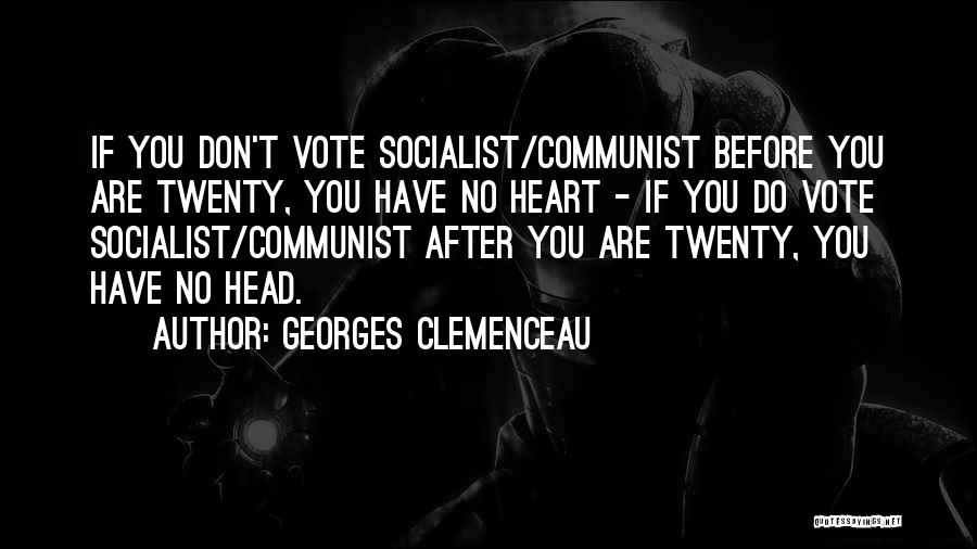 Georges Clemenceau Quotes 1080290