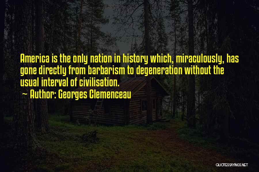 Georges Clemenceau Quotes 1836113