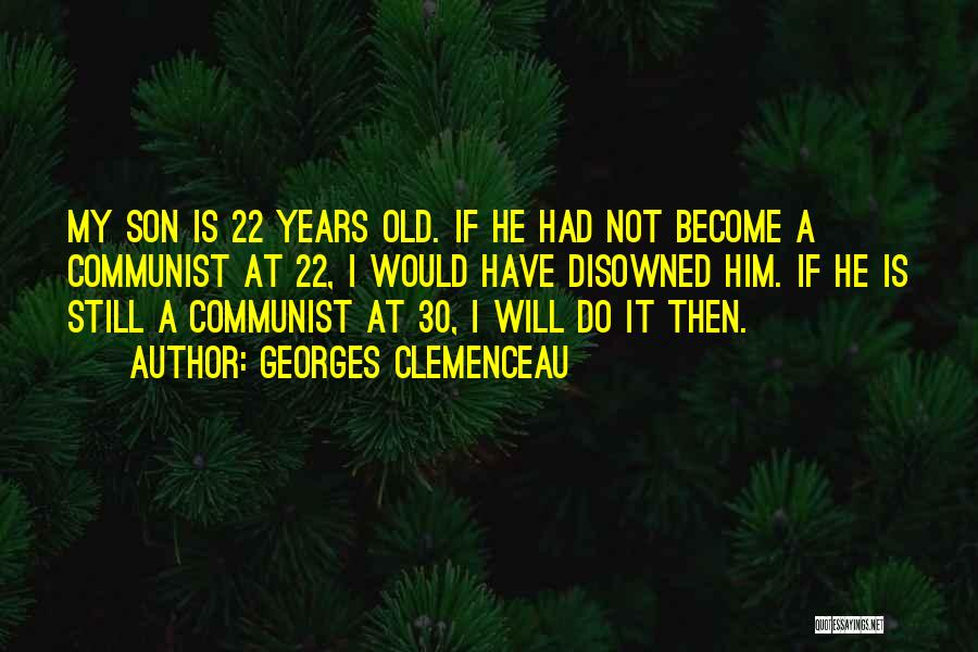 Georges Clemenceau Quotes 2036435