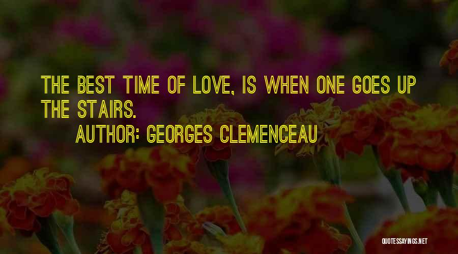 Georges Clemenceau Quotes 295845