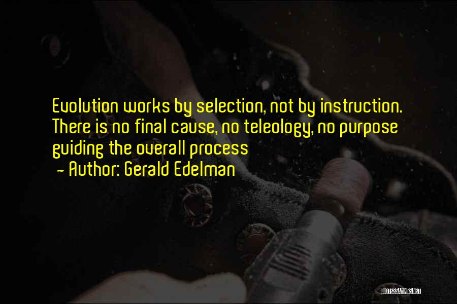 Gerald Edelman Quotes 2177674