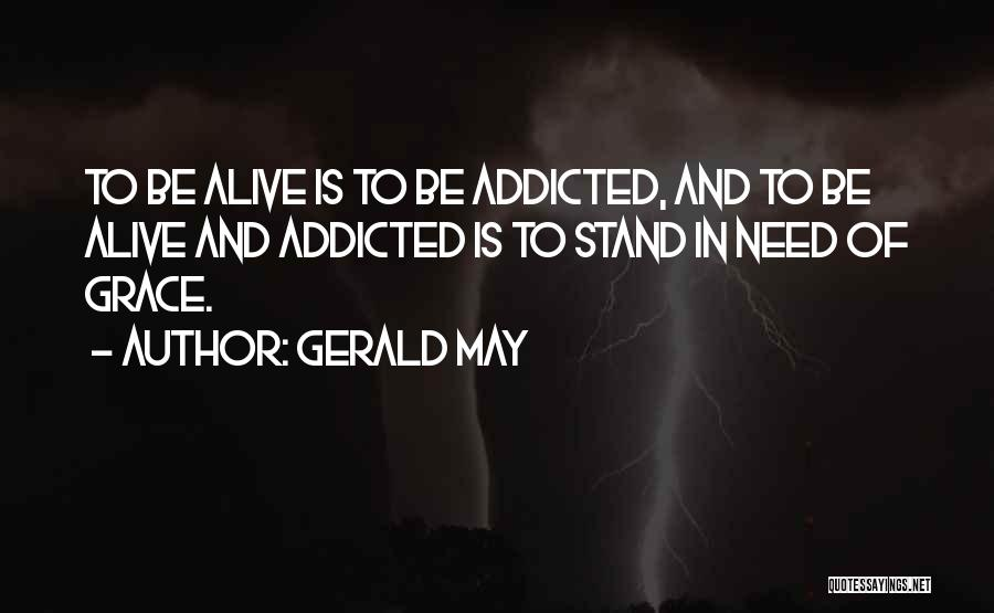 Gerald May Quotes 2208600