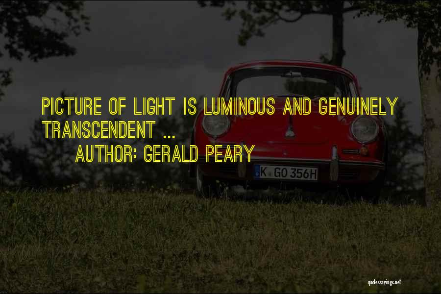Gerald Peary Quotes 1610377