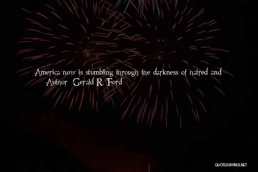 Gerald R. Ford Quotes 1845683