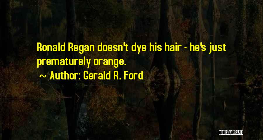 Gerald R. Ford Quotes 1850088