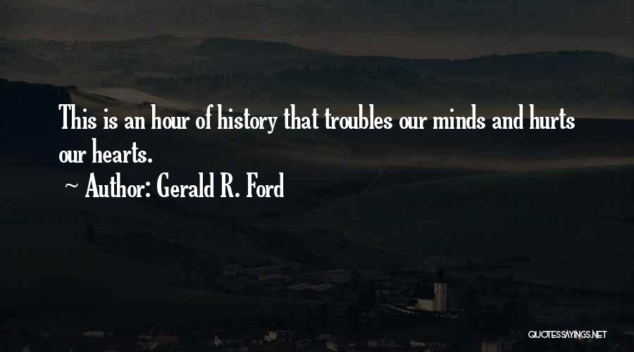 Gerald R. Ford Quotes 2108311