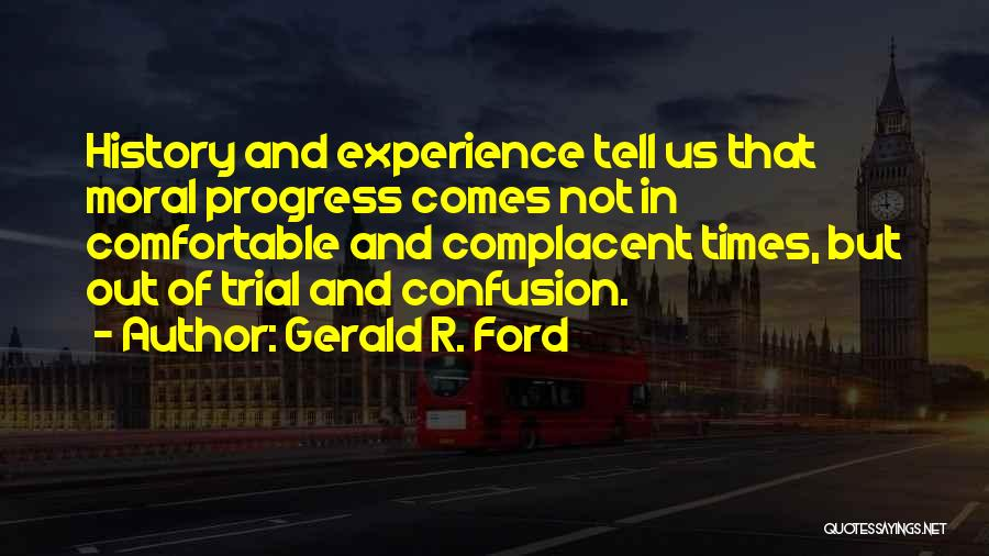 Gerald R. Ford Quotes 2211308