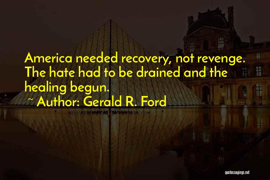 Gerald R. Ford Quotes 938252